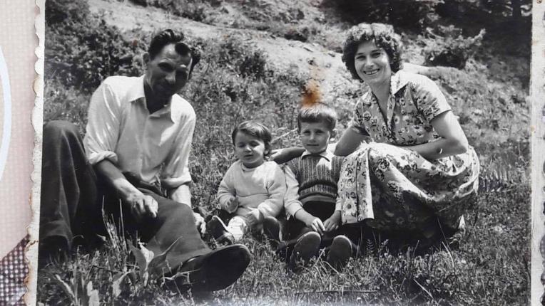 баба и дядо