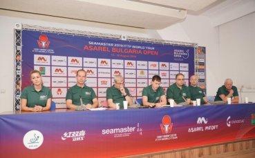 Бъдещите олимпийски и световни шампиони идват в Панагюрище