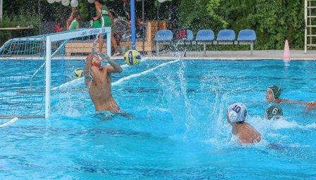 ЦСКА е шампион по водна топка за рекорден 39-ти път