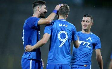 Ето противниците на Левски за третия кръг на Лига Европа