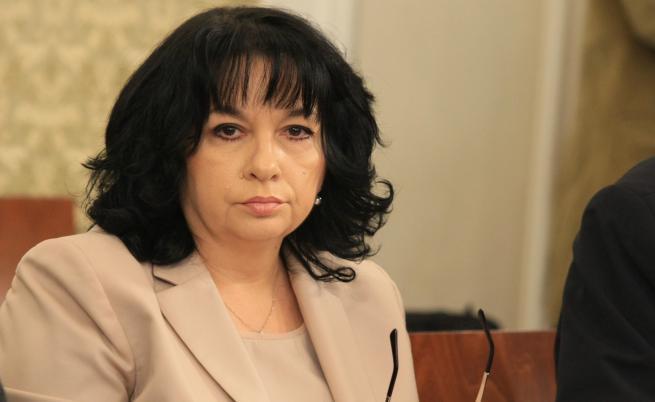 Теменужка Петкова: Цената на тока не е политическо решение, регулаторът е независим