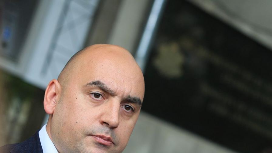 """Васил Грудев: Ще отстраня """"кърлежите"""" от системата"""