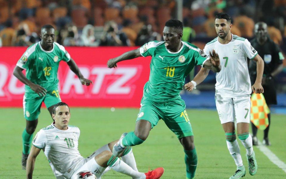 Отложиха за 2022 г. Купата на африканските нации