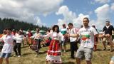 <p>Над 200 000 души посетиха Роженския събор</p>