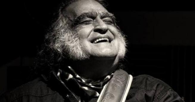 На 58-годишна възраст почина музикантът и радиоводещ Марио Събев, по