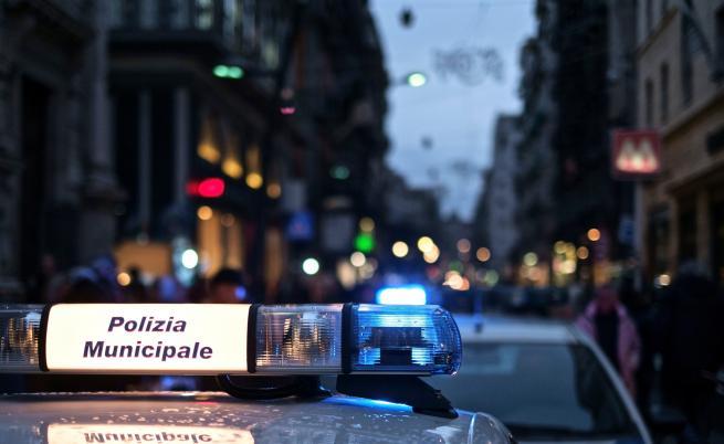 Арестуваха българин за убийство на жена в Милано