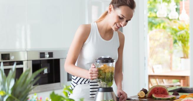 Лято 2019 Перфектната лятна закуска и 5 причини защо трябва