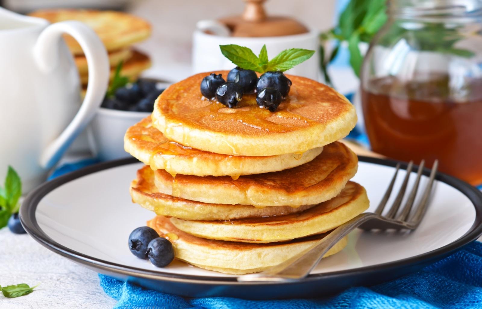 Тестени изделия Всички знаем колко са вкусни мекиците и палачинките, но те не ни доставят нищо повече от по-висок холестерол и приятно усещане на небцето.
