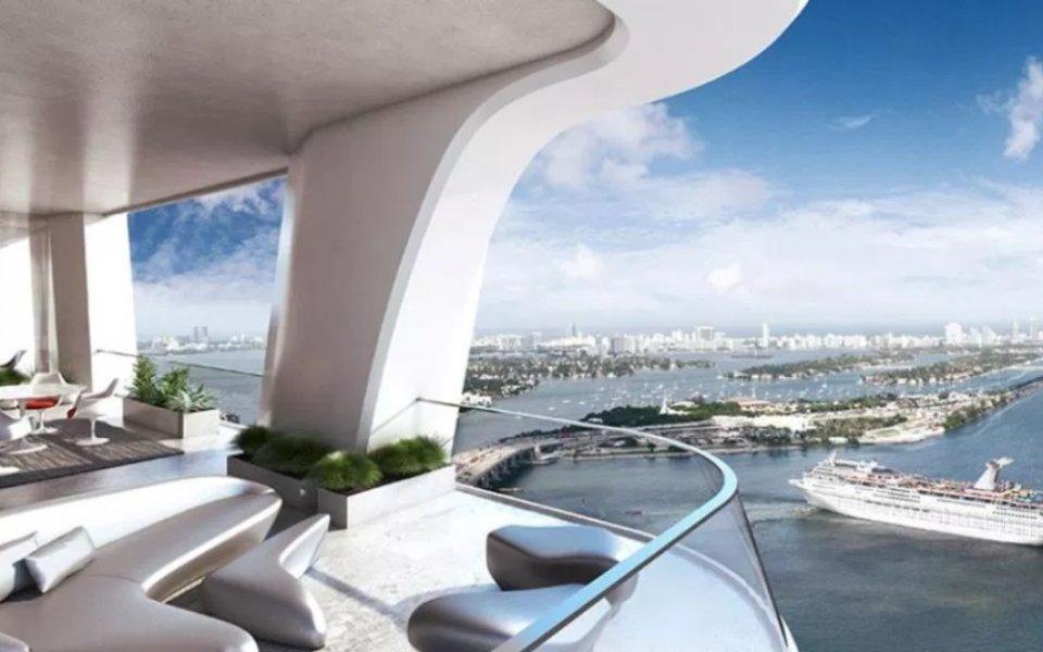 Снимка: Семейство Бекъм купува един от най-луксозните имоти в Маями
