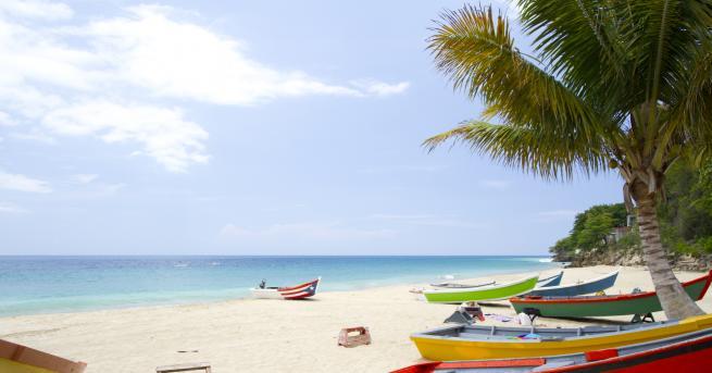 Лято 2019 Пуерто Рико и слънчевите плажове, които сънуваме За