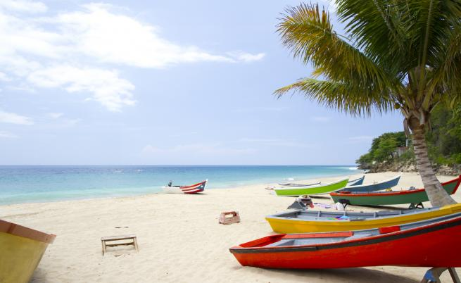 Пуерто Рико и слънчевите плажове, които сънуваме