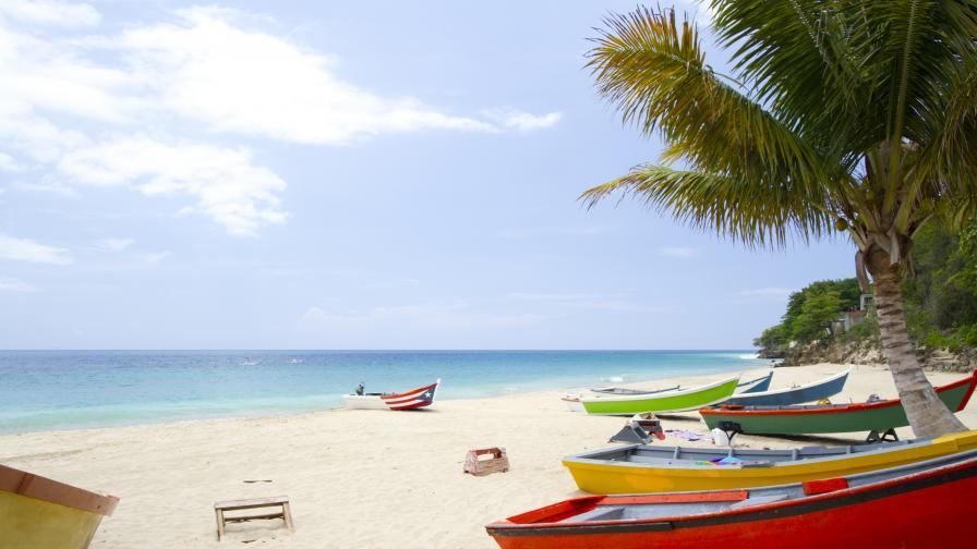 <p><strong>Пуерто Рико и слънчевите плажове,</strong> които сънуваме</p>
