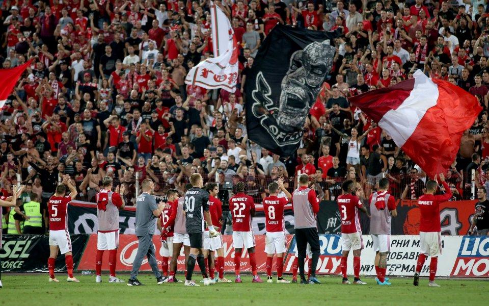 Доста от водещите издания в Хърватия отбелязаха победата на ЦСКА