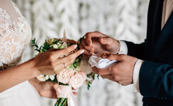 Сватбите, които никога няма да забравим
