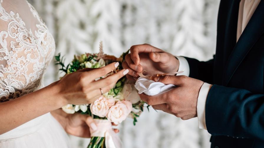 <p>Сватбите, които никога няма да забравим</p>
