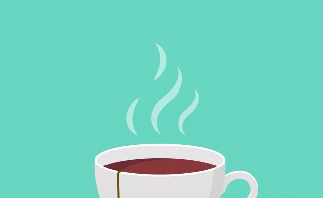 Обичате ли чай? Вижте къде се произвежда най-много