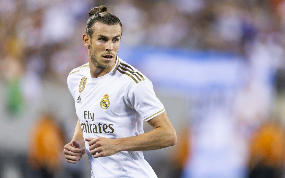 Реал Мадрид спечели срещу Селта с 3:1 при гостуването си