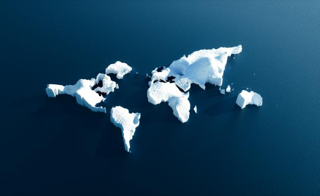 Politico: Климатичните промени означават разселване, конфликт, насилие