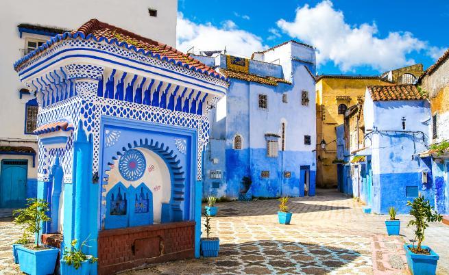 Кога и къде? Няколко идеи за приказно пътешествие в Мароко
