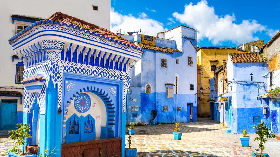 <p><strong>Кога и къде? </strong>Няколко идеи за приказно пътешествие в <strong>Мароко</strong></p>