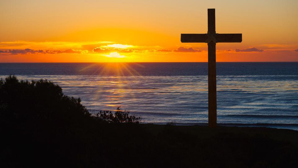 християнство вяра празник кръст