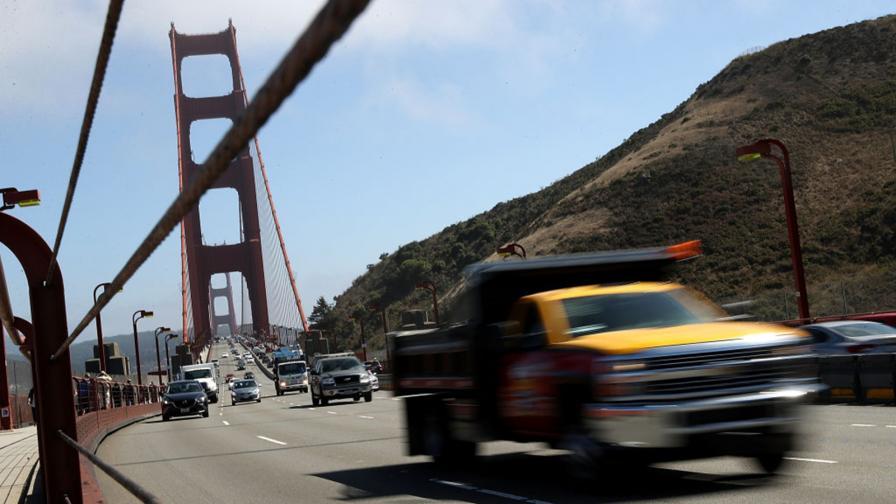 <p>Сан Франциско става &bdquo;зелен&rdquo; до 2040 г.</p>