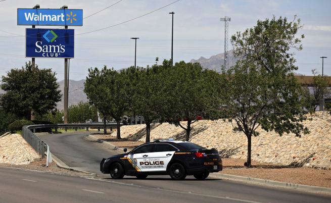 20 жертви на стрелбата в Тексас, убиецът прочиствал САЩ