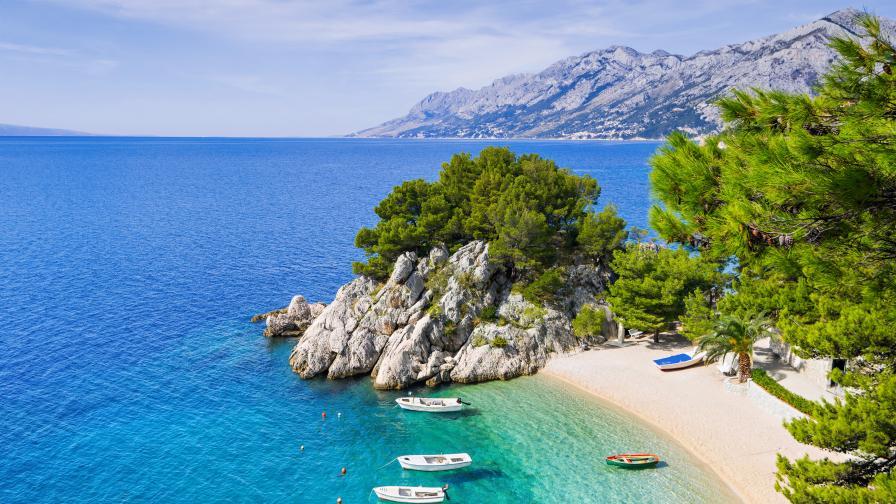 <p><strong>Хърватските плажове</strong>, които си заслужава да посетите&nbsp;</p>