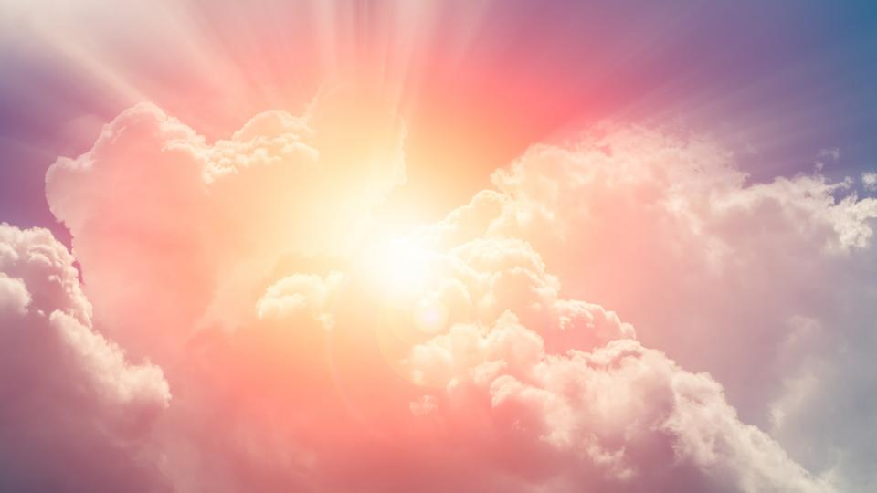 вяра небе сила