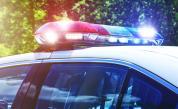 Атакуваха инкасо автомобил в Перник
