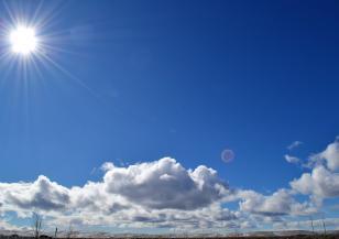 Във вторник времето ще е слънчево