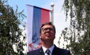 Вучич изхвърли проруските министри от правителството
