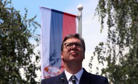 <p>Вучич: Сърбия няма да влиза в НАТО</p>