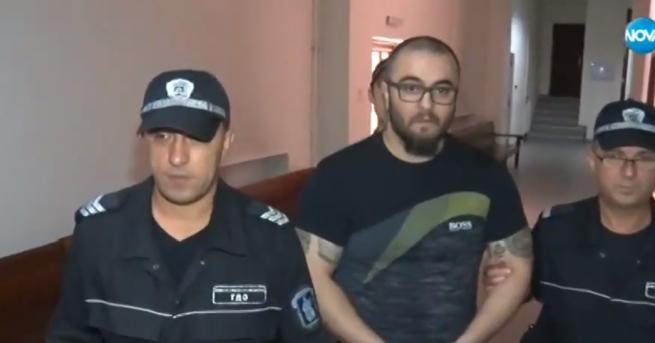 България Екстрадираме българин, обвинен в убийство на гръцки бизнесмен Той