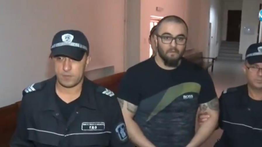 Екстрадираме българин, обвинен в убийство на гръцки бизнесмен