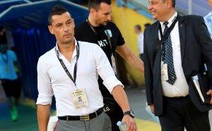 Сътресение в Берое: Томаш подаде оставка