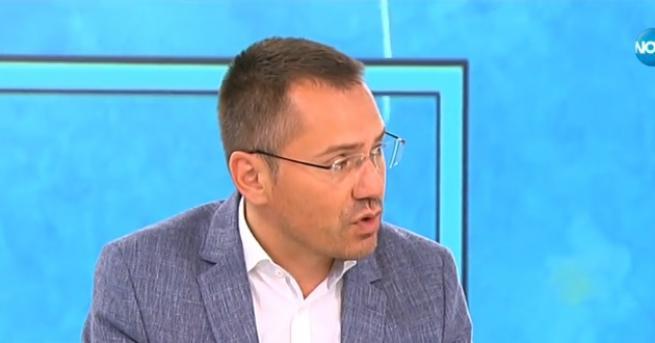 България Джамбазки изключва общи кандидатури за кметове с