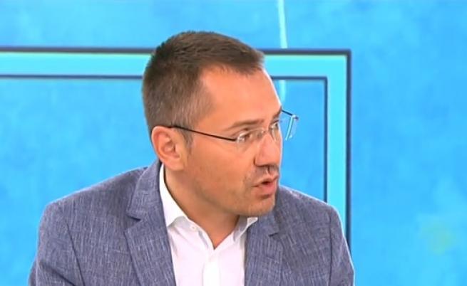Джамбазки изключва общи кандидатури за кметове с