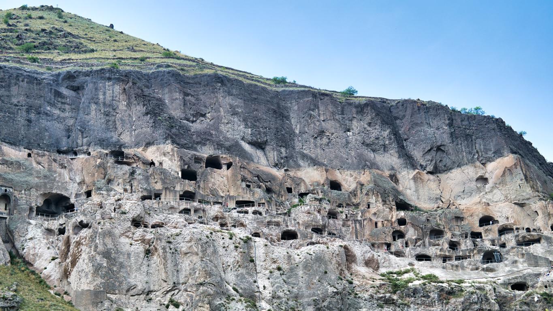 <p>През 2007 г. манастирът е предложен за включване в Списъка на световно културно и природно наследство на ЮНЕСКО</p>