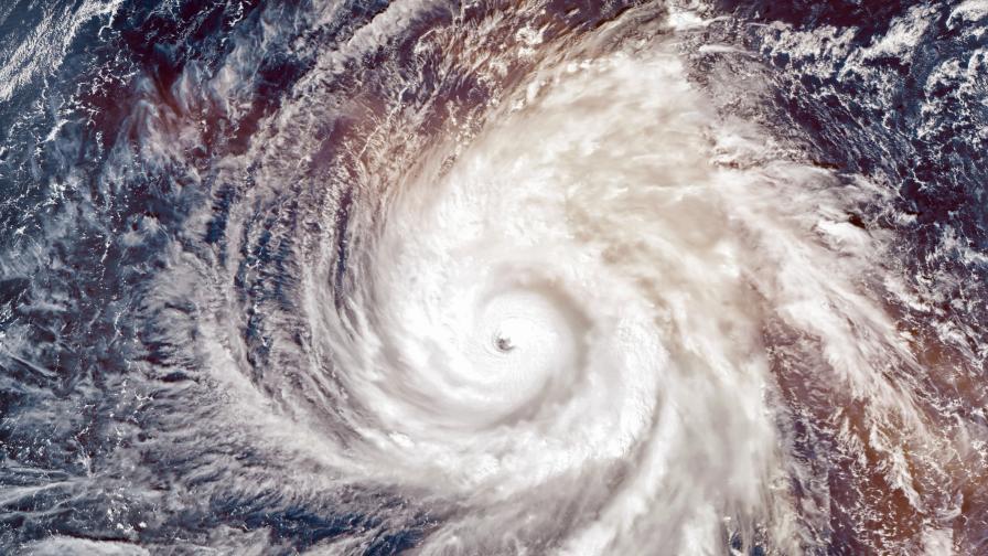 Тайфунът Юту, 2018 г.
