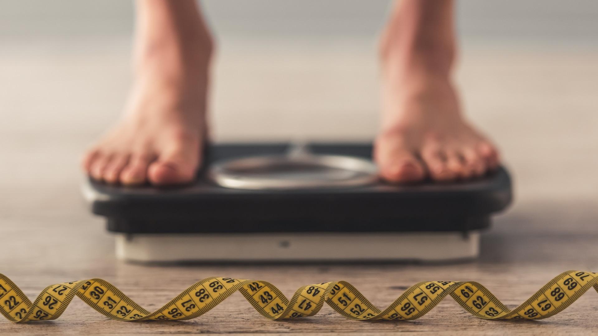 <p>Наддаване на тегло</p>