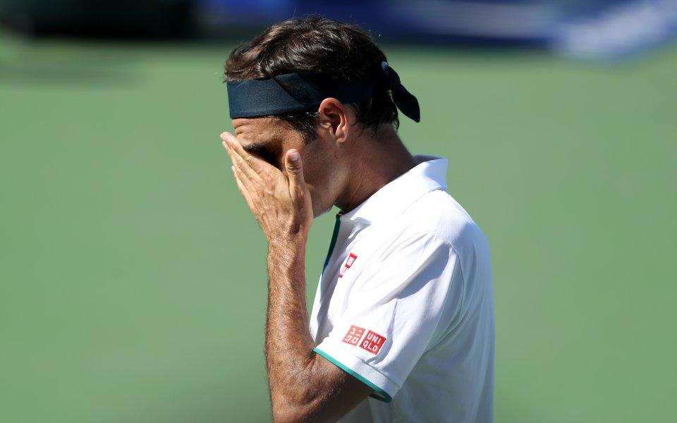 Руският тенисист Андрей Рубльов поднесе най-голямата изненада на Мастърса в