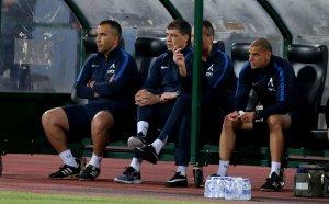 УЕФА оповести наказанието на Левски в Европа
