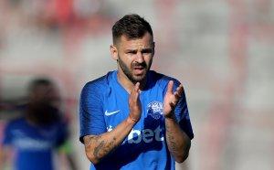 Спас Делев: Изненадан съм от Арда, съдията повлия в мача с ЦСКА