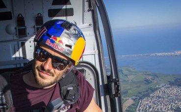Шампион в парапланеризма: Очаквам голямо състезание в Сопот