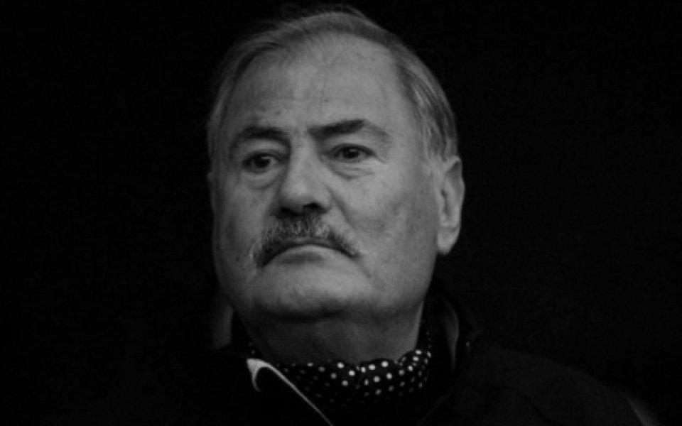 Почина бившият президент на БФБ Жорж Ганчев