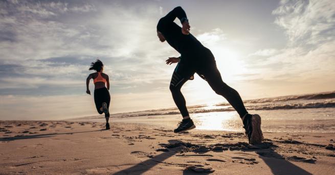 Любопитно Движението - двигател на доброто здраве Всеки човек се
