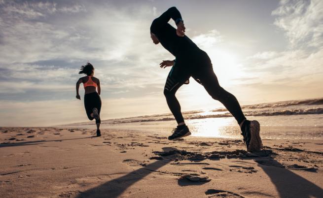 Движението - двигател на доброто здраве