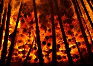Какви щети нанесоха пожарите в Хасково