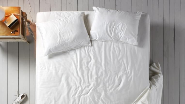 Как да спим спокойно в жегите?